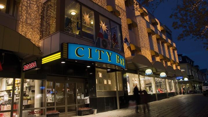 Om Skoogs City BnB